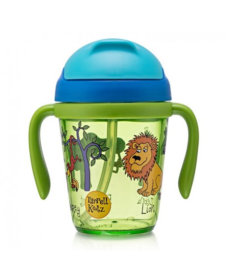 tyrrell katz jungle toddler bottle