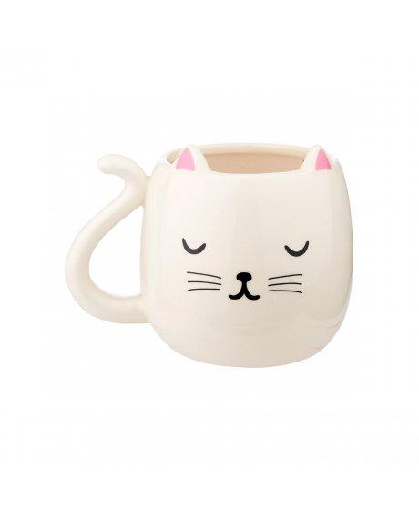 XDC347 A Cutie Cat Mug