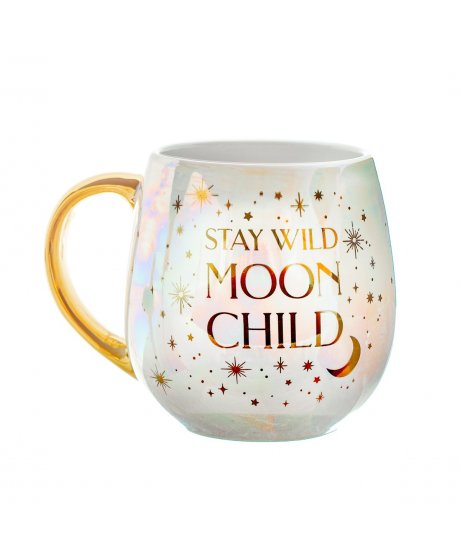 KD099 A Celestial Stay Wild Moon Child Mug (1)