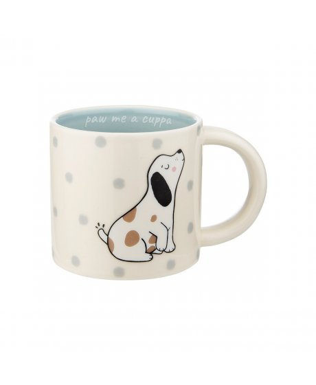 XDC351 Barney Mug (1)