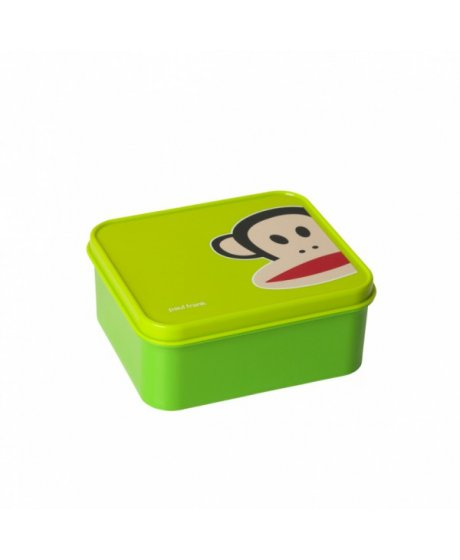 Paul Frank svačinový box zelený