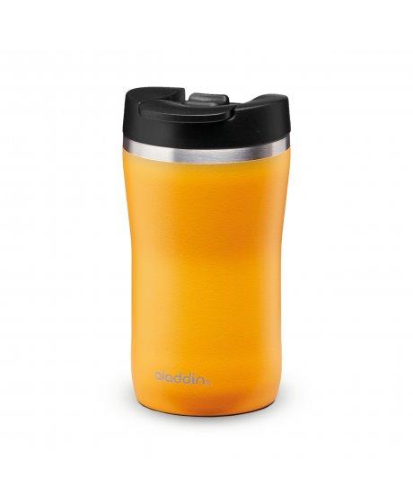 ALADDIN Café Thermavac Leak-Lock™ vakuový termohrnek 250ml žlutá