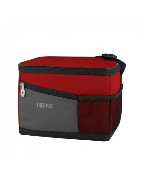 Termotaška 6l - červená