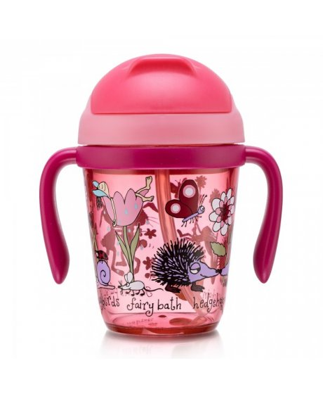 tyrrell katz secret garden toddler bottle