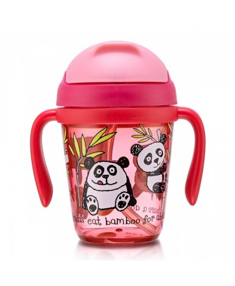 tyrrell katz pandas toddler bottle