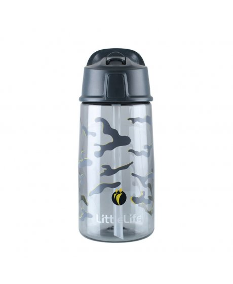 L15150 water bottle camo 550ml 1