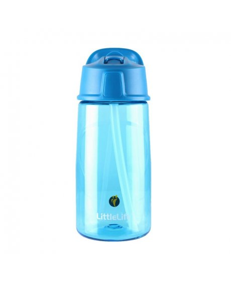 L15170 water bottle blue 550ml 1