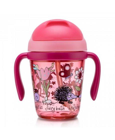 tyrrell katz secret garden toddler bottle