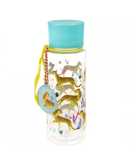 29055 cheetah water bottle