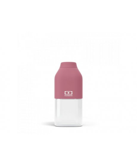 75494 lahev na vodu monbento positive s pink blush bordo