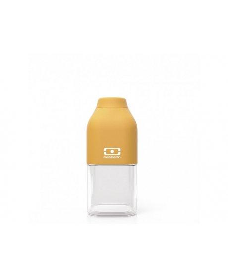 32106 lahev na vodu monbento positive s oranzova