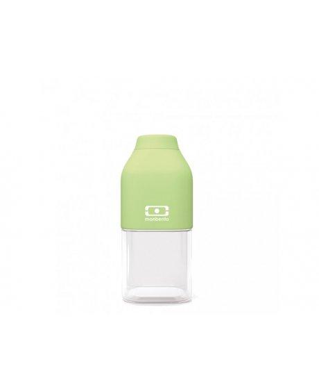 68555 1 lahev na vodu monbento positive s apple svetle zelena