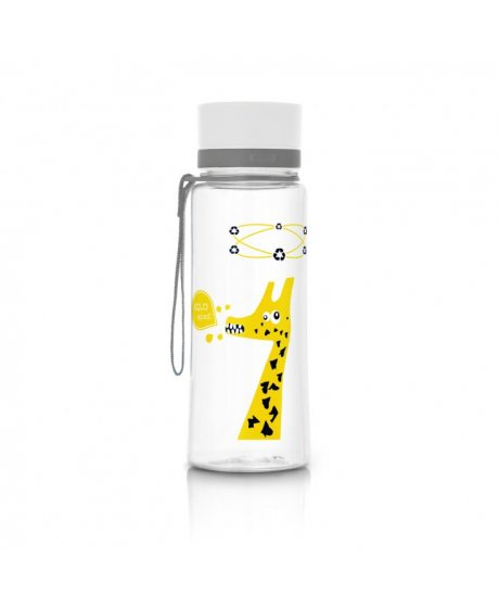 Equa - Yellow Giraffe