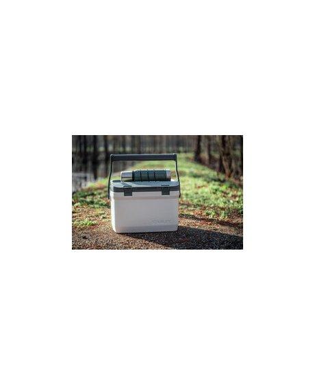 STANLEY Přenosný chladicí pasivní box Adventure series 6,6l polární bílá
