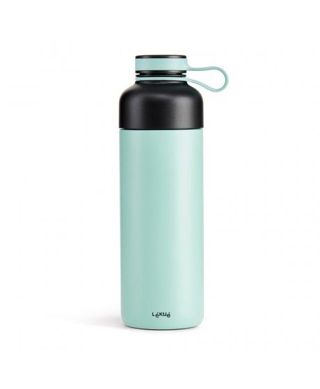 90395 8 termolahev s infuzerem lekue insulated bottle to go 500 ml tyrkysova