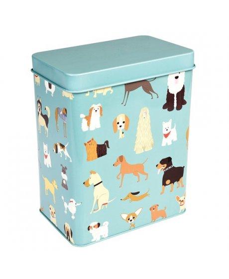 Krabice na krmivo BEST IN SHOW DOG