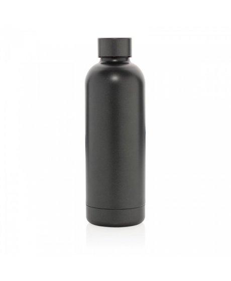 nerezova lahev na vodu s dvojitou stenou 500 ml xd design antracitova (3)