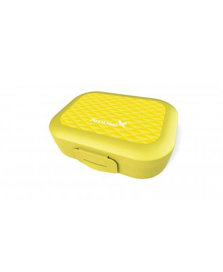 Svačinový box Amuse® mini