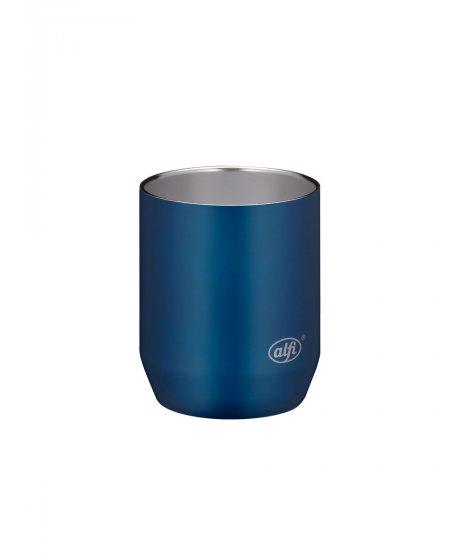 termosalek city drinkng mug 028 l blue mat