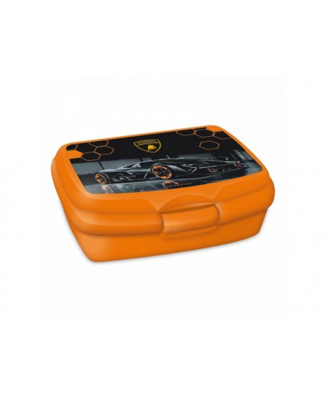 3203 box na svacinu lamborghini 19 orange