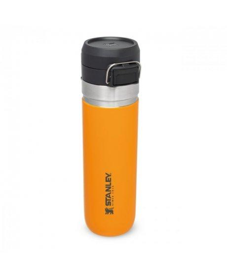 STANLEY GO FLIP vakuová láhev 700 ml žluto oranžová