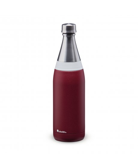 ALADDIN Fresco Thermavac™ láhev na vodu 600 ml Burgundy Red