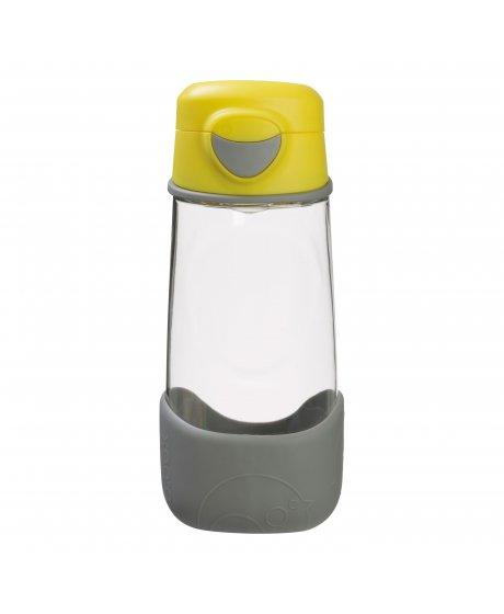 608 lemon sherbet sport spout bottle 01