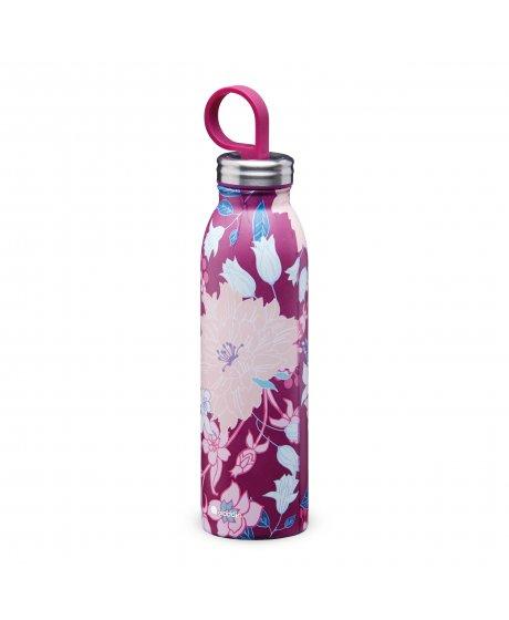 ALADDIN NAITO Chilled Thermavac™ nerezová láhev na vodu 550 ml s vakuovou izolací Dahlia Berry