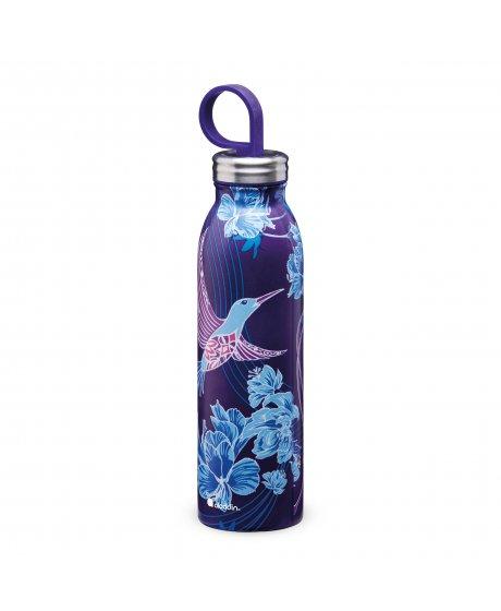 ALADDIN NAITO Chilled Thermavac™ nerezová láhev na vodu 550 ml s vakuovou izolací Riverside Indigo