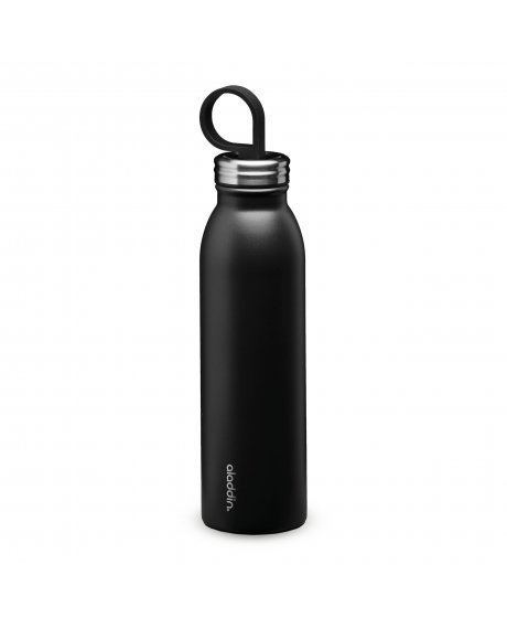 ALADDIN Chilled Thermavac™ vakuová láhev 550ml černá