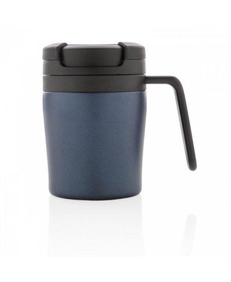termohrnek coffee to go do kavovaru s ouskem 160 ml xd design modr (1)