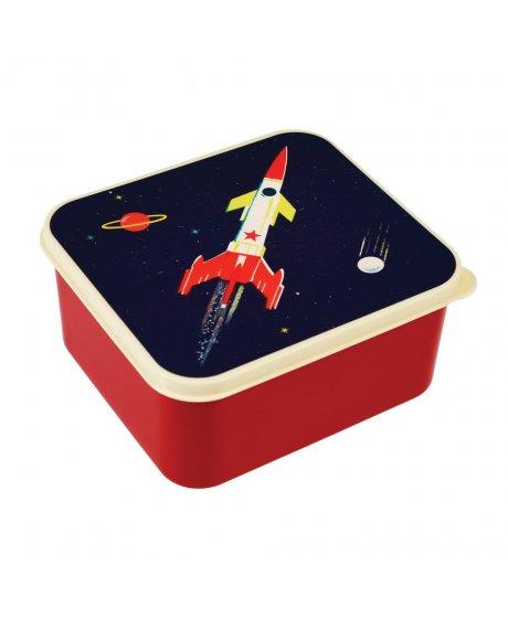 svačinový box Rex London - space age