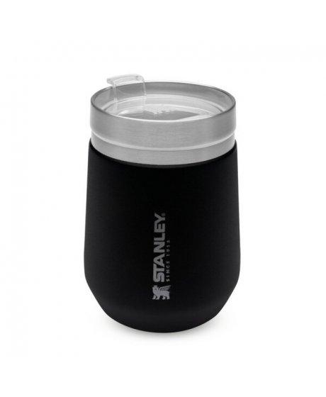 STANLEY Adventure GO vakuový pohárek na nápoj 290 ml černá mat