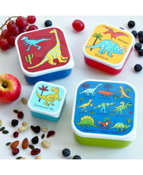 0002 dinosaurs snackbox