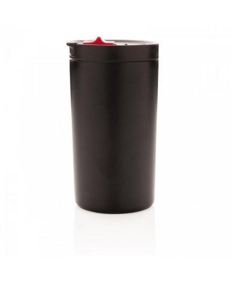 dvoustenny uzamykatelny termohrnek 300ml xd design cer