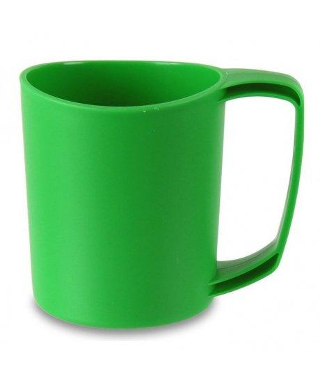 Elipse hrnek zelený