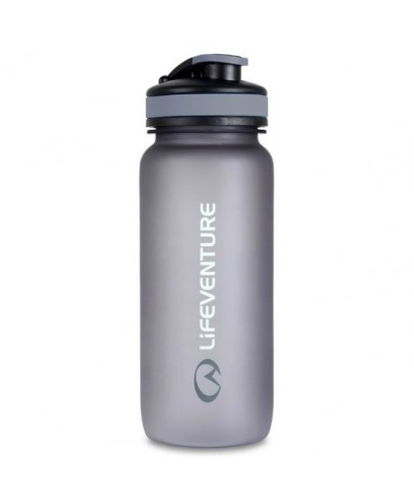 Tritan Bottle láhev na vodu 650ml šedá