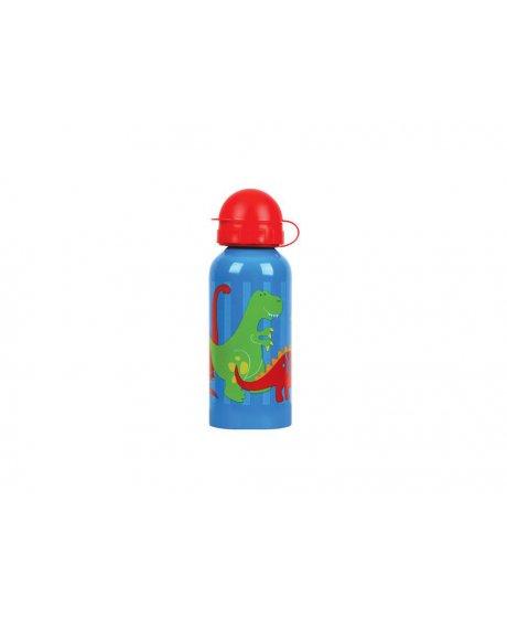 STEPHEN JOSEPH dětská nerezová lahvička Dino