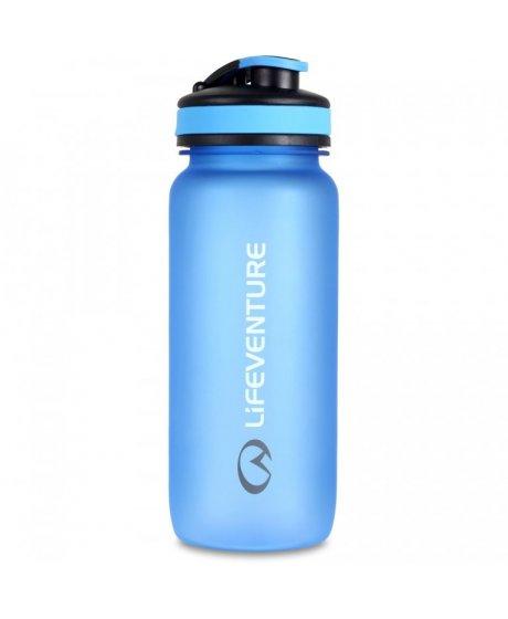 lifeventure lahev na vodu tritan bottle 650ml blue modra