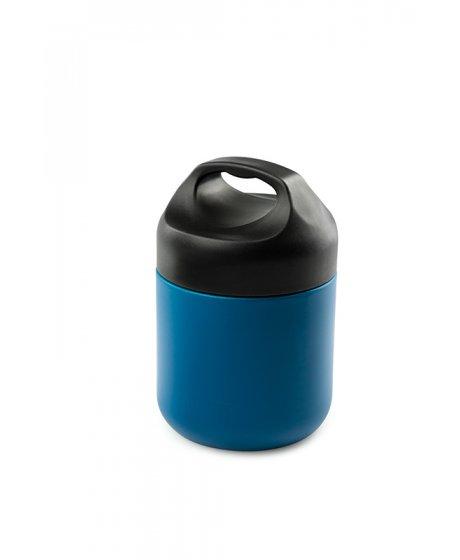 termoska na jídlo Glacier Stainless TIFFIN 266 ml modrá d28c64556d2