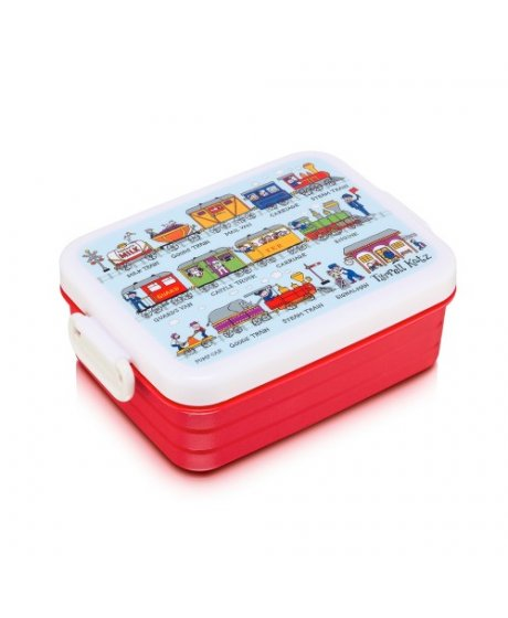 trains lunchbox tyrrell katz