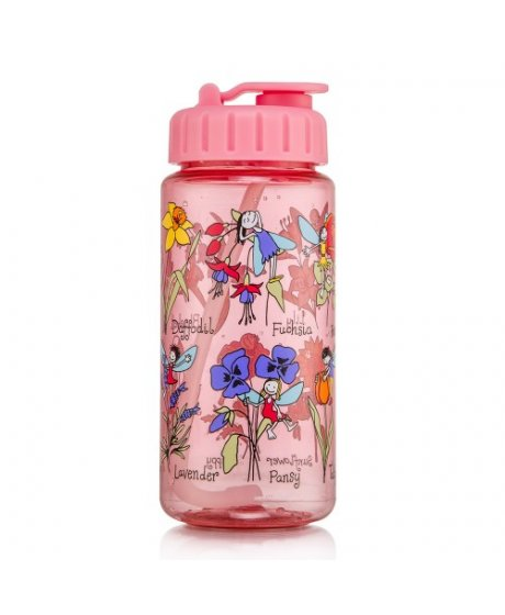 flower fairies drinking bottle tyrrell katz