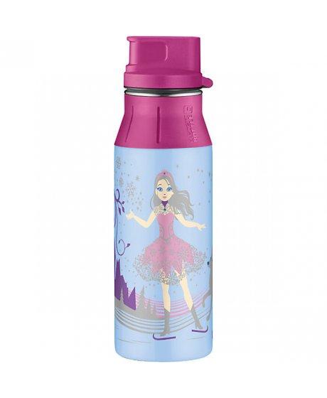 Lahev II Princess pink 0,6l