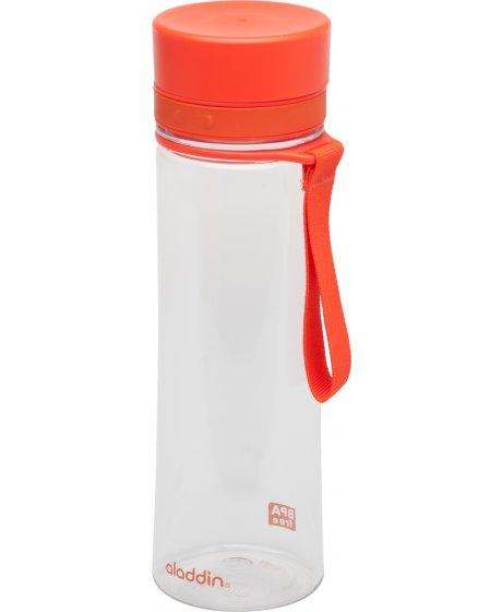 AVEO láhev na vodu 0.6l červená