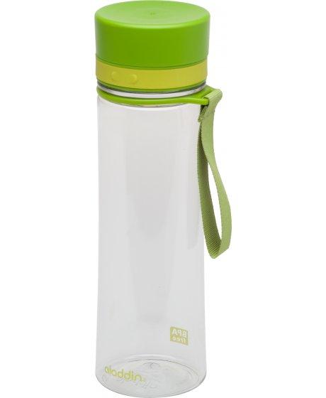 AVEO láhev na vodu 0.6l sv.zelená