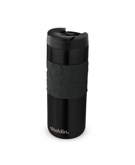 ALADDIN Easy-Grip Leak-Lock™ termohrnek 470 ml černý