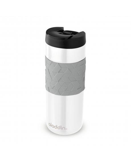 ALADDIN Easy-Grip Leak-Lock™ termohrnek 470 ml bílý