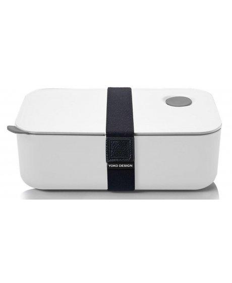 Yoko Design svačinový box bílý