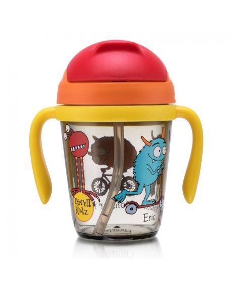 tyrrell katz monsters toddler bottle