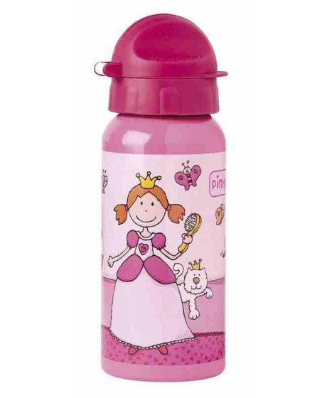 Princezna PINKY QUEENY lahvička na pití